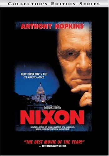 Nixon: Director's Cut