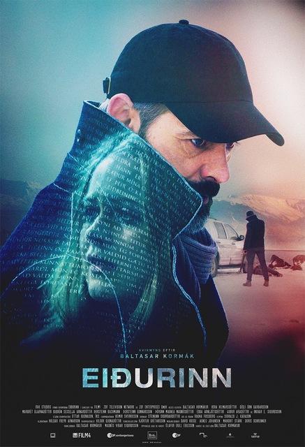 Eiðurinn