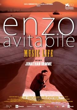 Enzo Avitabile, tónlistarlíf