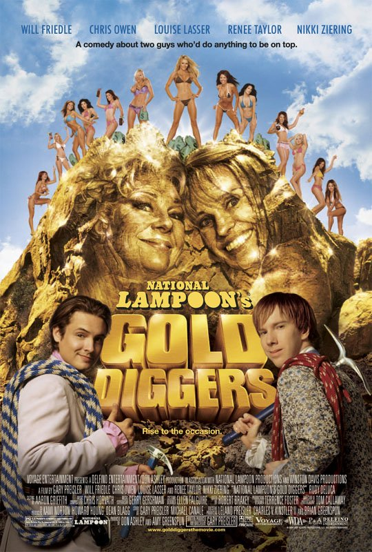 National Lampoon's Gold Diggers