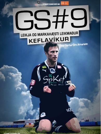 GS # 9
