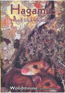 Hagamús: með lífið í lúkunum