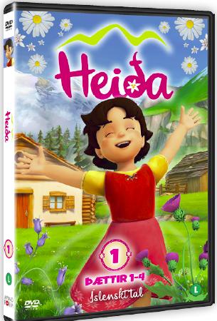 Heiða