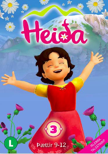 Heiða 3
