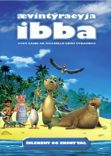 Ævintýraeyja Ibba