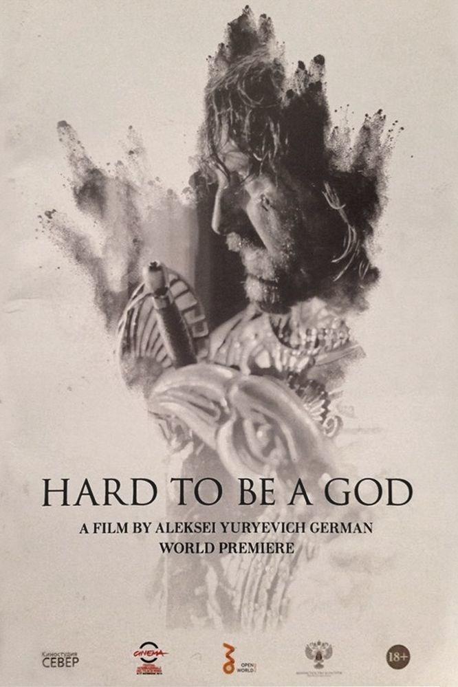 Hard to be God