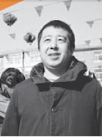 Jia Zhang-Ke: A Guy From Fenyang