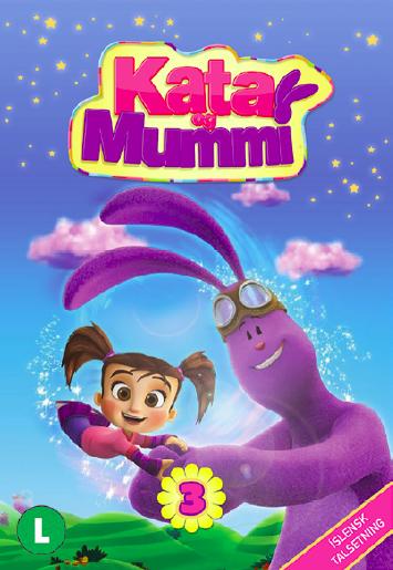 Kata og Mummi