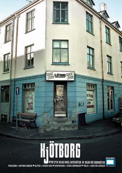 Kjötborg