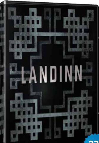 Landinn
