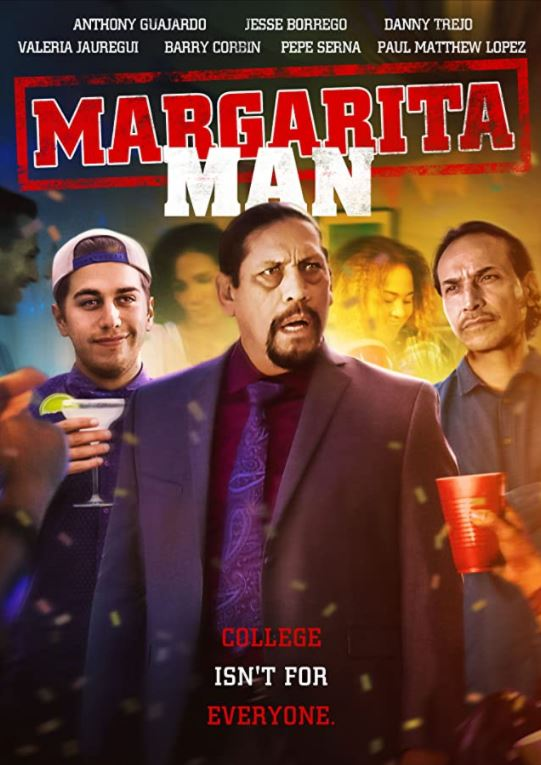 The Margarita Man