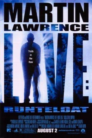 Martin Lawerence Live: Runteldat