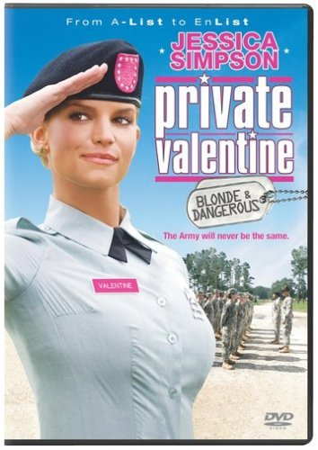 Private Valentine: Blonde