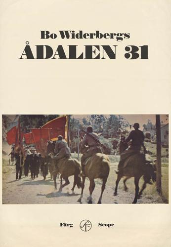 Ådalen '31