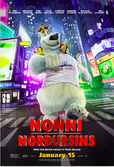 Nonni norðursins