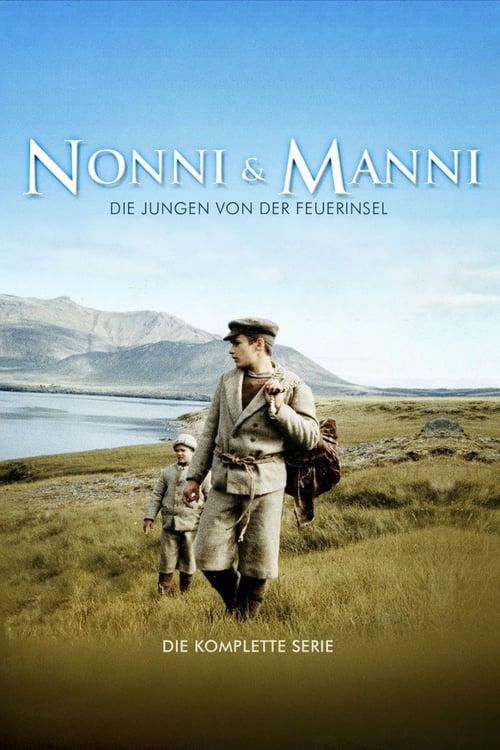 Nonni og Manni