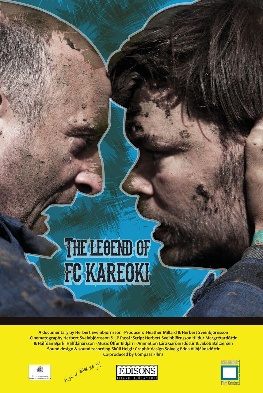 Goðsögnin FC Kareoki