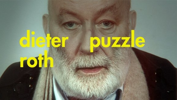Dieter Roth Puzzle