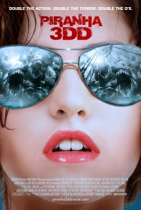 Piranha 3D: The Sequel