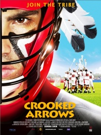 Crooked Arrows