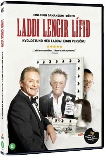 Laddi lengir lífið