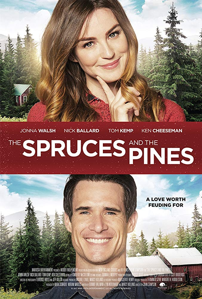 The Spruces and the Pines