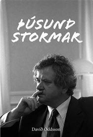 Þúsund stormar