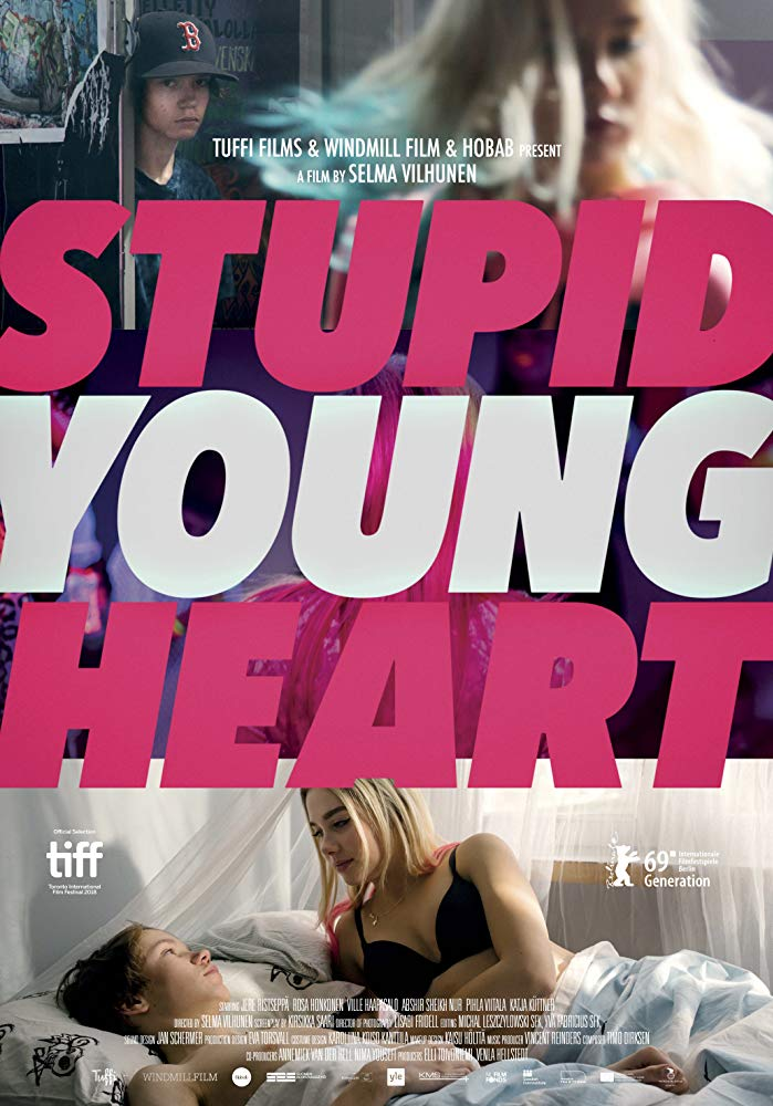 Stupid Young Hearts