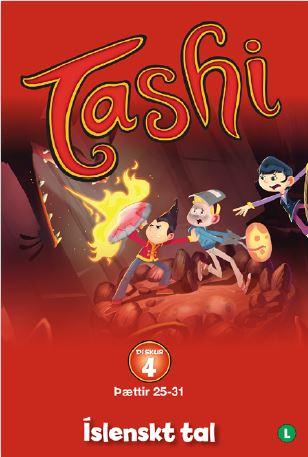Tashi 4
