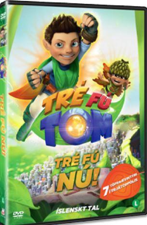 Tré Fú Tom