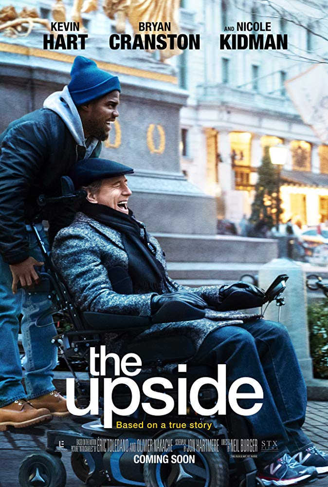 The Upside
