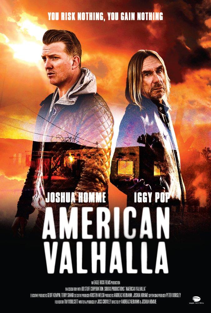 American Valhalla