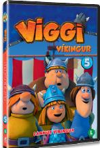 Viggi Víkingur - Sannur víkingur