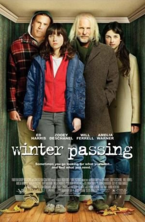 Winter Passing