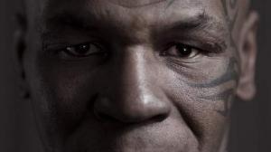 Mike Tyson Portraits