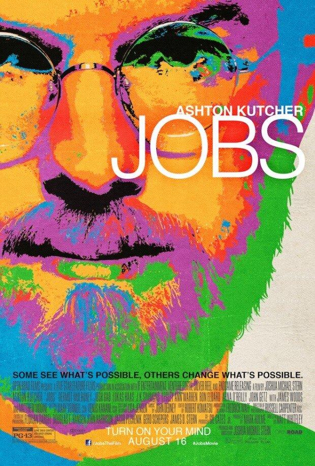 jobs poster
