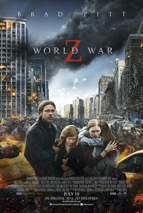 world war plakat