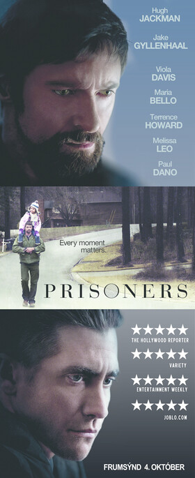 egilholl prisoners