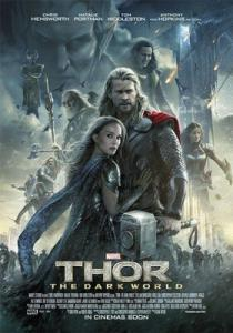 Thor 2 domestic payoff