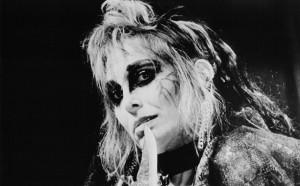 Marilyn Burns In 'Future Kill'