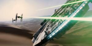 27 - Star Wars Episode VII The Force Awakens