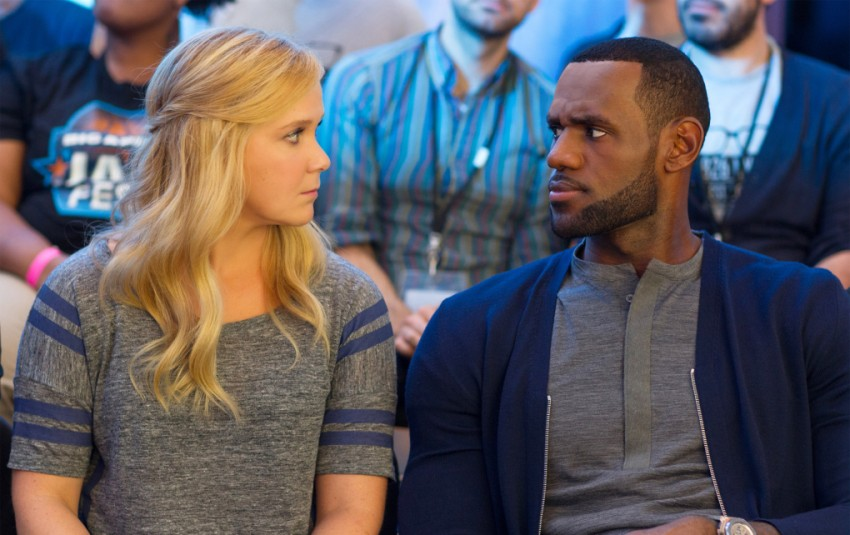 Film Review Trainwreck