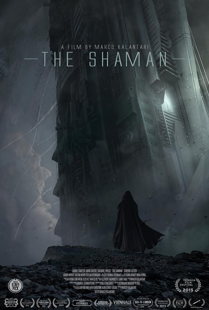 shaman poster