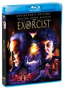 Exorcist Blu
