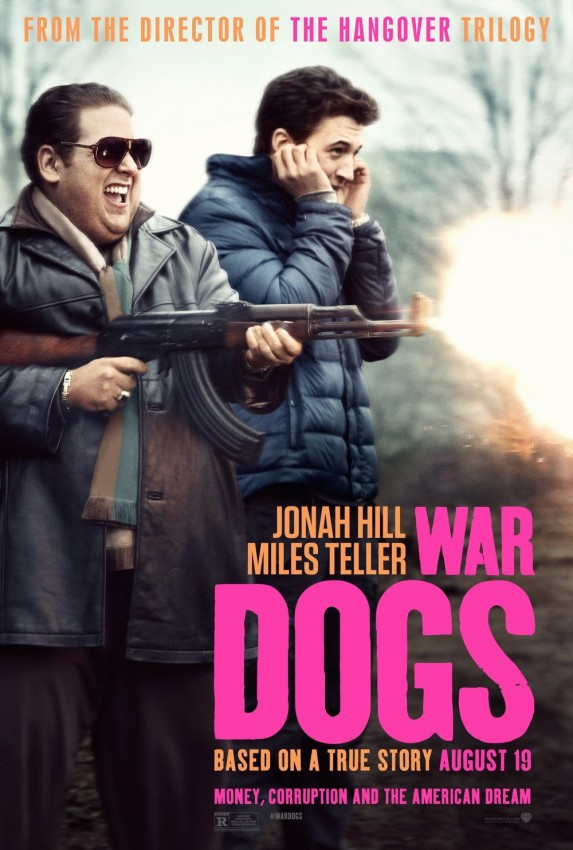 War+Dogs+Poster