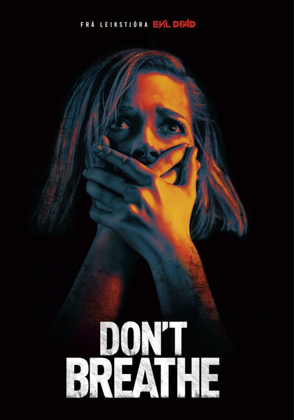 poster dont