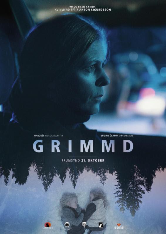 grimmd-poster